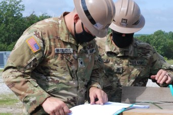 Contingency Basing Integration Training, Evaluation Center tests U.S. Army Prime Power School students
