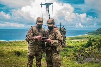 First Multi-Domain Task Force plans to be centerpiece of Army modernization
