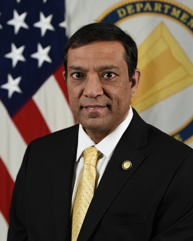 Dr. Raj Iyer