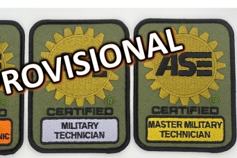 Civilian credentialing puts people first, increases readiness of Army maintainers