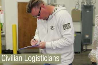 Civilian Logisticians: Talent Management for Department of the Army Civilians