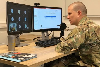 Senior enlisted advisor, NCOs lead way to diversify cadet education