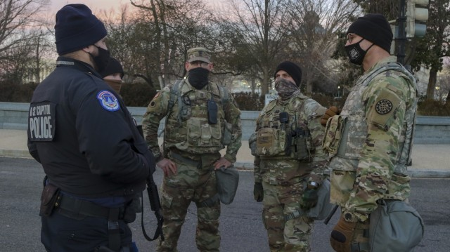 Michigan Soldiers maintains connection with home and work
