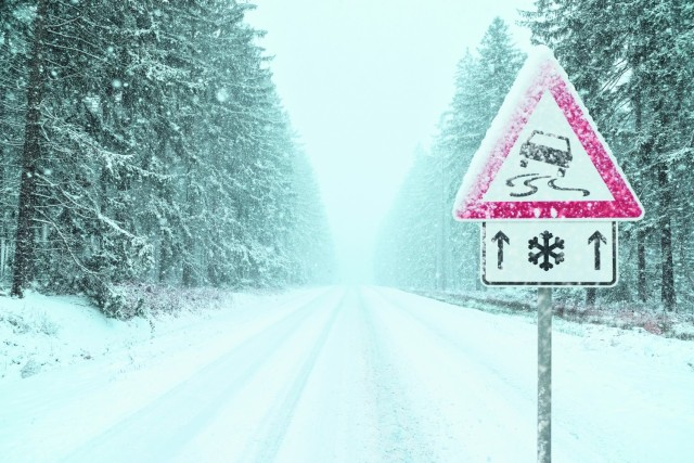 Understanding what to expect when the weather forecast announces winter conditions is an important first step in staying safe in winter weather.