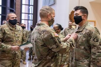 SMA visits Fort Leonard Wood