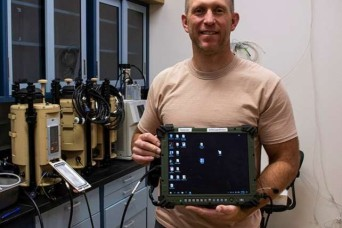 Army biological agent detector prototype shows promise