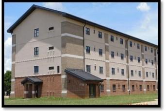 Army plans smart barracks pilot on Fort Benning