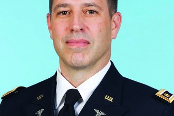 Reserve Soldier fills vital role in Fort Sill's 428th Field Artillery Brigade