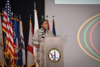 Fort Hamilton Celebrates Black History Month