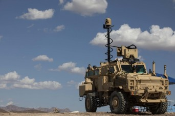 Army scales up joint capabilities as Project Convergence grows