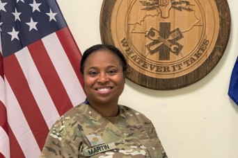 Kentucky Guard's 1163rd MCAS supports Atlantic Resolve