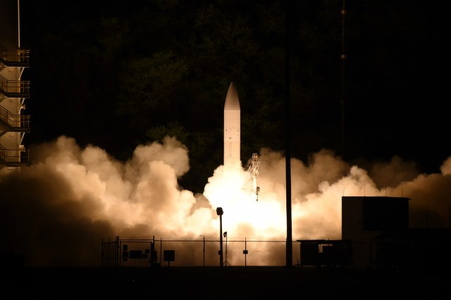 Speeding ahead: Hypersonics team stays on track to deliver despite pandemic