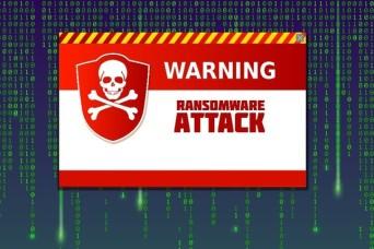 Cybersecurity Fact Sheet: Ransomware