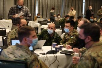 Foreign delegates visit Montana before U.S. CENTCOM event