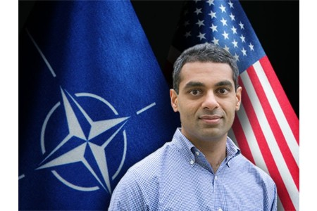 DEVCOM ARL researcher Dr. Niranjan Suri, will receive the NATO Science and Technology Organization's Information Systems Technology Panel Individual Excellence Award.