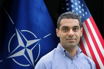 NATO recognizes Army researcher for contributions to innovation