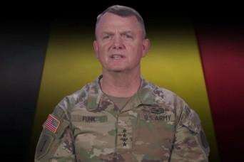 Simplicity key to winning complex wars, says TRADOC commander