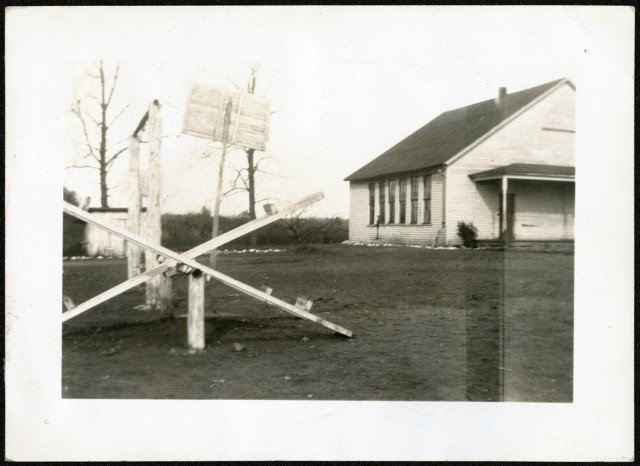 The Ransom School, built in 1925 on what is now Training Area Six, was among four Rosenwald Schools believed to have existed on present-day Fort Campbell. They were demolished along with most pre-World War II buildings in the area when the installation was built.