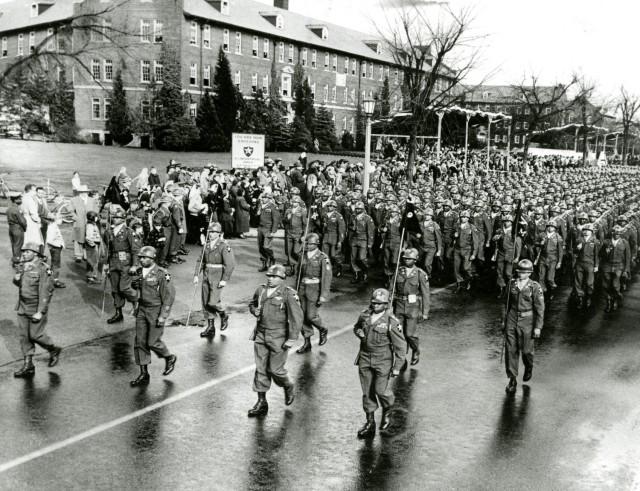 Lewis Army Museum celebrates diversity, history of JBLM