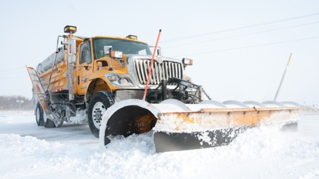 MoDOT offers winter driving tips