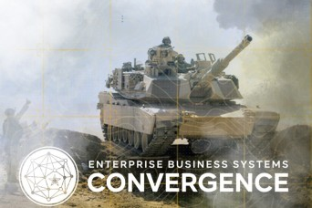 EBS Convergence - Participate in the Transformation
