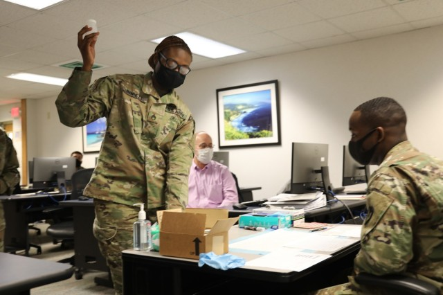 Course trains Camp Zama Soldiers to combat substance, alcohol abuse in their ranks