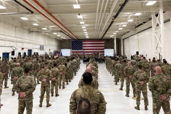 Washington Guard Aviation continues tradition with latest deployment