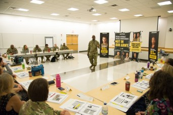 More than a checkbox: Annual training builds competence, confidence