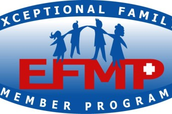 Need to Know: EFMP committed to helping Soldiers' Family members with unique needs
