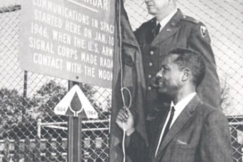 CECOM History: Dr. Walter S. McAfee