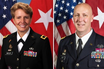 MICC commanding general to lead Army Contracting Command