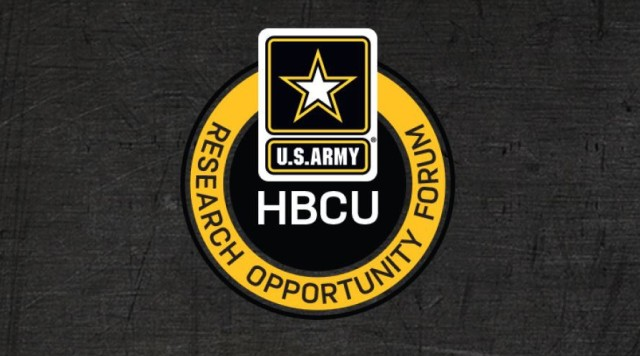 The Office of the Assistant Secretary of the Army for Acquisition, Logistics and Technology, in coordination with Army Futures Command, held a virtual research opportunity forum Feb. 19, 2021, with the intent of fostering relationships with historically Black colleges and universities, or HBCUs, by sharing beneficial tools. The event allowed Army leaders to link up with HBCU educators and students to pitch various opportunities for them to partner with the Army.