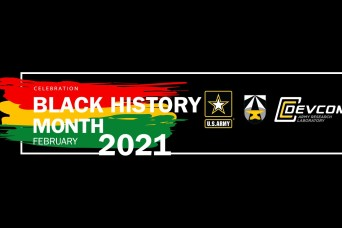 Black History Month 2021 comes to a close