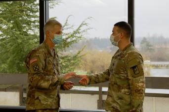 47 CSH Soldiers save passenger's life mid-flight to Guam