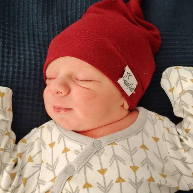 Baby Rowan