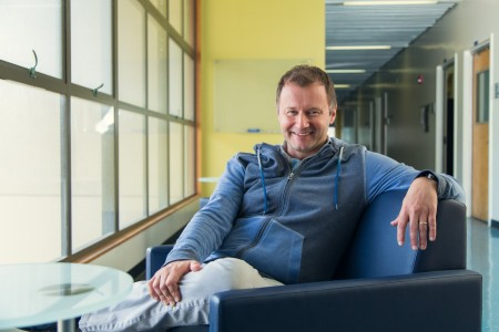 U.S. Army-funded researcher, Igor Mezić, professor at University of California Santa Barbara, earns the J. D. Crawford Prize for developing a mathematical theory for complex systems such as networks, power grids, and the human brain.