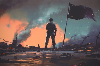 Study identifies potential link between Soldiers exposed to blasts, Alzheimer's