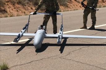 Army conducts unmanned aircraft rodeo, capping multi-year effort
