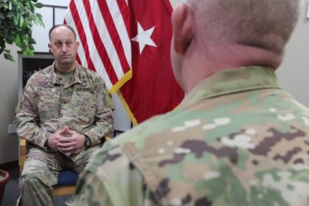 310th ESC CG looks back on successful mobilization to Kuwait under COVID-19 protocols