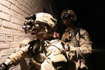 Integrated technology takes night vision to a new level