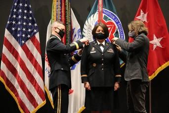 AMCOM missile maintenance officer rises to prestigious rank