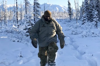 Army Capability Manager-Army Health System Team supports Artic Warrior 2021