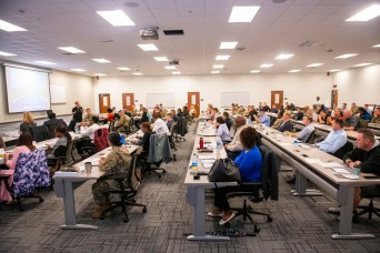 Fort Benning looks to help civilian employees improve skills, chart best career path