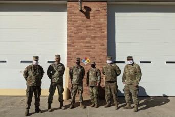 Kansas team places first for guard-wide maintenance award