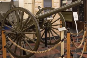 Rock Island Arsenal Museum prepares for major renovation
