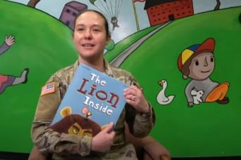 Fort Leonard Wood celebrates Read Across America Day