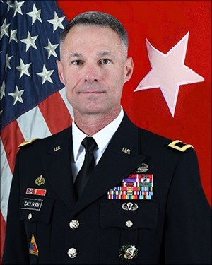 Brig. Gen. James J. Gallivan is the Commanding General, U.S. Army Test and Evaluation Command.