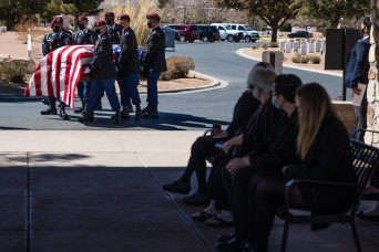All American WWII, four combat jump Veteran laid to rest