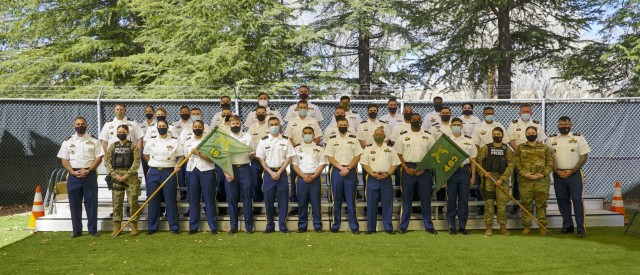 MPs address Army senior leader initiatives on Buffalo Soldier Day