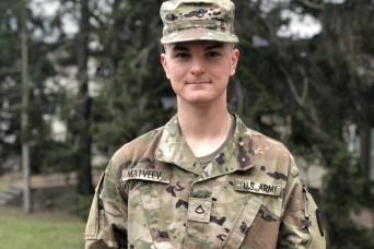 USAG RP Soldier named IMCOM-E's Best Warrior